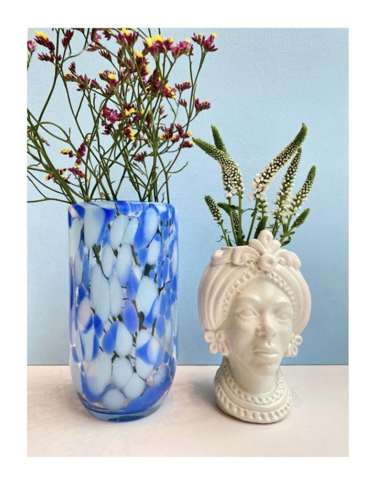 Moro Konfetti vase