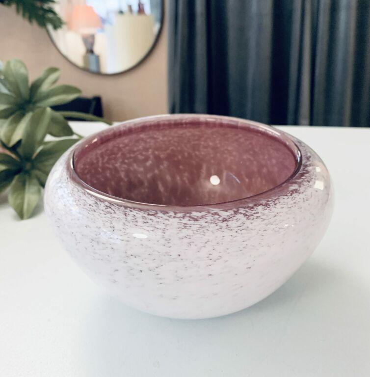 Murano skål