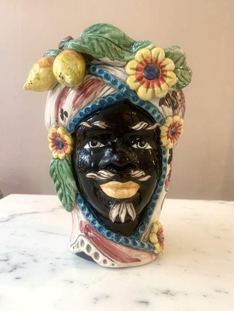 Sultan Rosa Limone ~ Medium